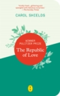 The Republic Of Love - Book