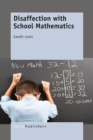 Disaffection with School Mathematics - eBook