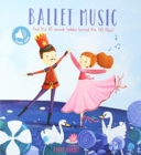 I Love Music Ballet - Book