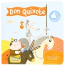 Classic Story Sound Collection Don Quixote - Book