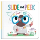 Slide & Peek: When I Grow Up - Book