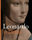 Leonardo in Detail - Book