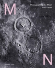Moon : Photographing the Moon 1840-Now - Book