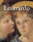 Leonardo in Detail : the Portable Edition - Book