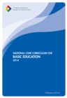 National Core Curriculum for Basic Education 2014 - eBook