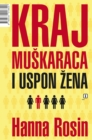 Kraj muskaraca i uspon zena - eBook