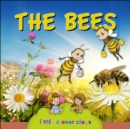 The bees (Audio content) : Learn All There Is to Know About These Animals! - eBook