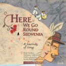 Here we go (Audio ebook) : A Songbook about Slovenian Folk Music - eBook