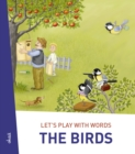 Let's play with words... The Birds : The essential vocabulary - eBook