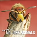 How they live... No joke animals : Learn All There Is to Know About These Animals! - eBook