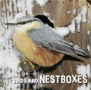 How they live... Birds and nestboxes : Learn All There Is to Know About These Animals! - eBook