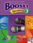 Boost! Speaking 3 - Book