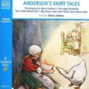 Andersen's Fairy Tales : The Ugly Duckling, The Emperor's New Clothes, etc. - Book