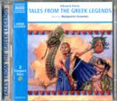 Tales from the Greek Legends - Book