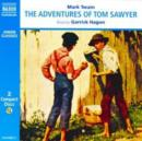 The Adventures of Tom Sawyer - Book