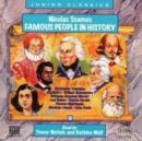 Famous People in History : v. 1 - Book