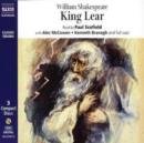 King Lear - Book