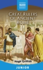 Great Rulers of Ancient Rome - Book