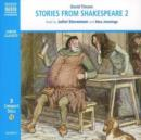 "Stories from Shakespeare : ""Julius Caesar "", ""The Merchant of Venice"", "" The Taming of the Shrew"", ""As You Like it"", ""Richard II"", ""Henry IV Part I and Part 2"", "" The Merry Wives of Windsor"" v. 2 - Book"