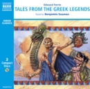 Tales from the Greek Legends - eAudiobook