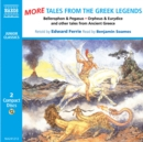 The Tales from the Greek Legends - eAudiobook