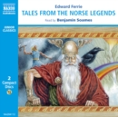 Tales from the Norse Legends - eAudiobook