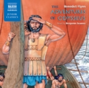 The Adventures of Odysseus - eAudiobook