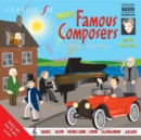 More Famous Composers - eAudiobook