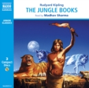 The Jungle Books - eAudiobook