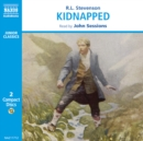 Kidnapped - eAudiobook