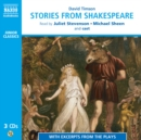 Stories from Shakespeare - eAudiobook