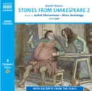 Stories from Shakespeare 2 - eAudiobook