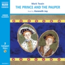 The Prince and the Pauper - eAudiobook