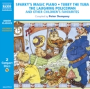Sparky's Magic Piano - eAudiobook