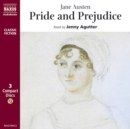 Pride and Prejudice - eAudiobook