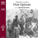 Don Quixote - eAudiobook