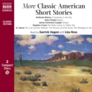 The Classic American Short Stories - eAudiobook