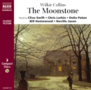 The Moonstone - eAudiobook