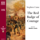 The Red Badge of Courage - eAudiobook