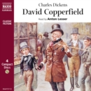 David Copperfield - eAudiobook