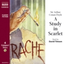 A Study in Scarlet - eAudiobook