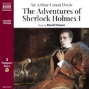 The Adventures of Sherlock Holmes - Volume I - eAudiobook