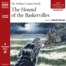 The Hound of the Baskervilles - eAudiobook