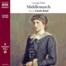 Middlemarch - eAudiobook