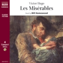 Les Miserables - eAudiobook