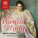 The Portrait of a Lady - eAudiobook