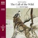 The Call of the Wild - eAudiobook