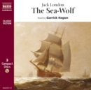 The Sea-Wolf - eAudiobook