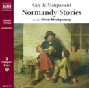 Normandy Stories - eAudiobook