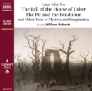 The Fall of the House of Usher and other tales of mystery and imagination - eAudiobook